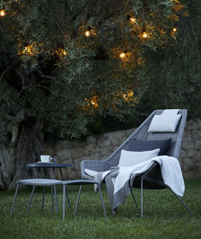 Shop Contemporary Garden Furniture by Brand - Barbed
