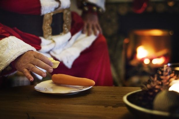 Wild and wonderful Christmas traditions from around the world