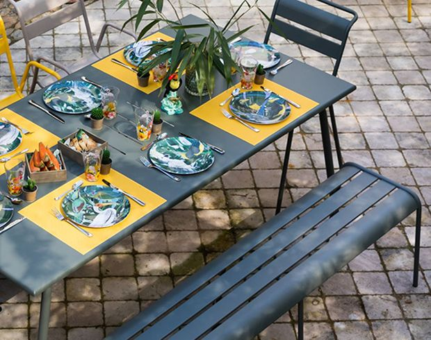 Choosing the perfect style for your outdoor furniture