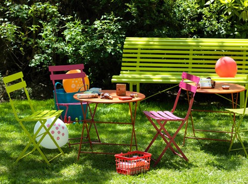 Kids Furniture with Fermob