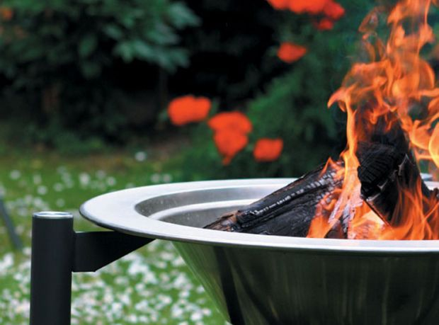 Make your outdoor space a second home with Dancook and Fatboy