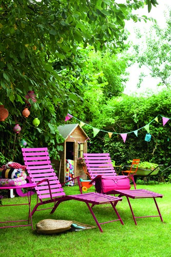 Top 10 Tips for a brilliant Garden Party