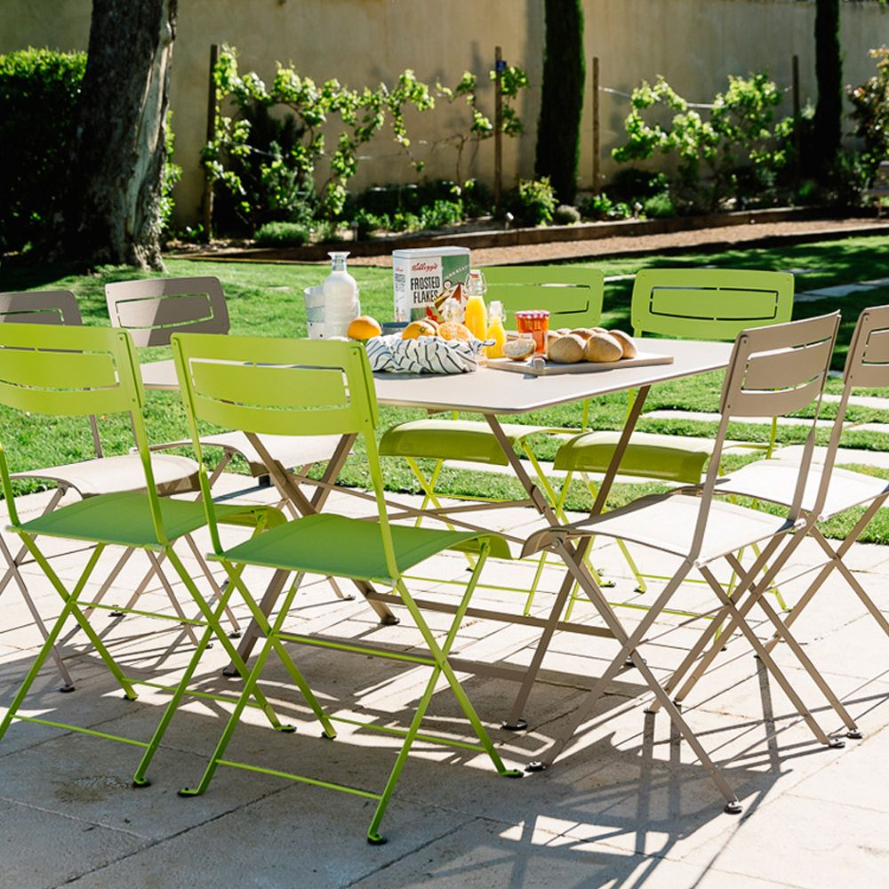 Slim Folding Chair Dining Chairs Barbed