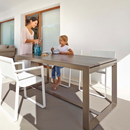 Gandia Blasco Mesa Alta Flat - Dining Table
