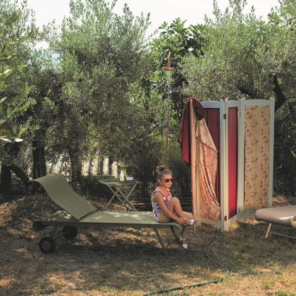 Fermob Shop In Shop - French Outdoor Furniture - Barbed