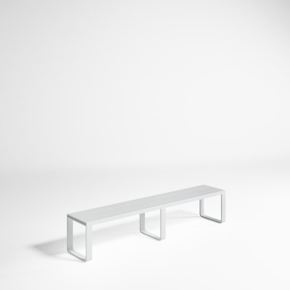 Gandia Blasco Banco Flat - Bench