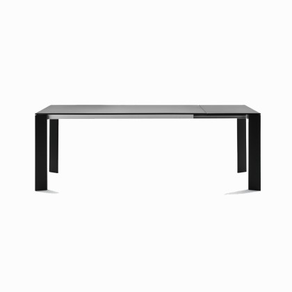 Grande Arche Extending Table With One Extention