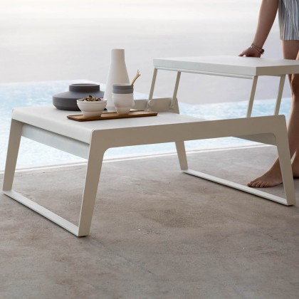 Chill-Out Coffee Table Dual Height