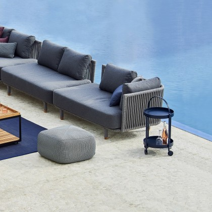 Moments 2 Seater Sofa Left Module