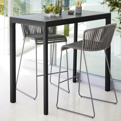 Drop Bar Table 70x130cm