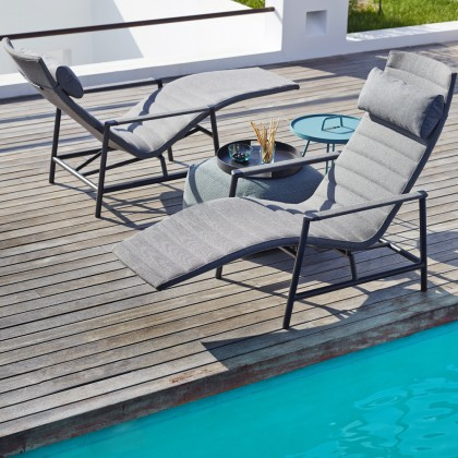 Core Deck Chair