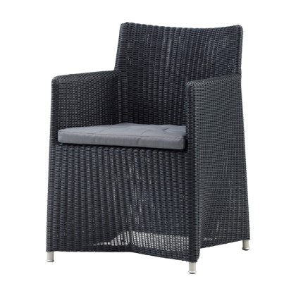 Diamond Weave Chair