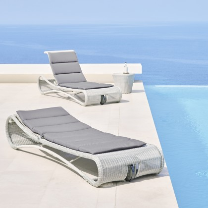 Escape Sunbed