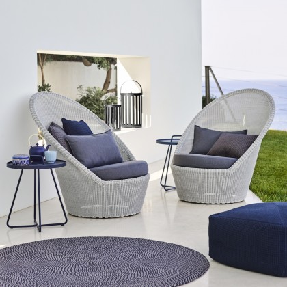 Kingston Sunchair With Wheels