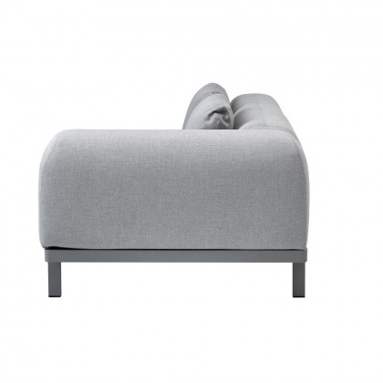 Space 2 Seater Sofa Side Cushion