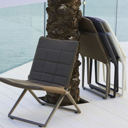 Traveller Lounge Folding Chair