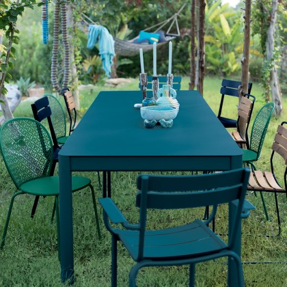 Ribambelle Table With Extension