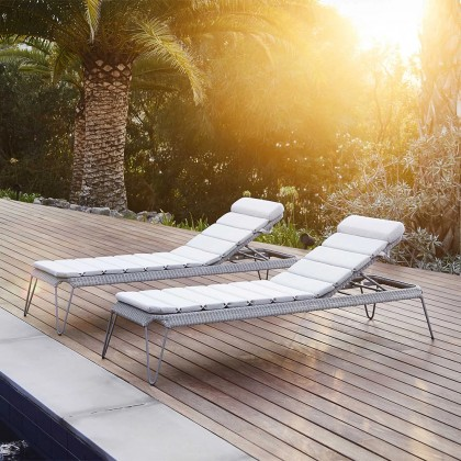 Breeze Sunlounger