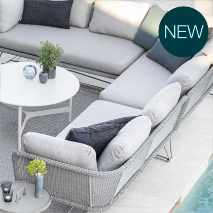 Horizon 2 Seater Sofa Left Module