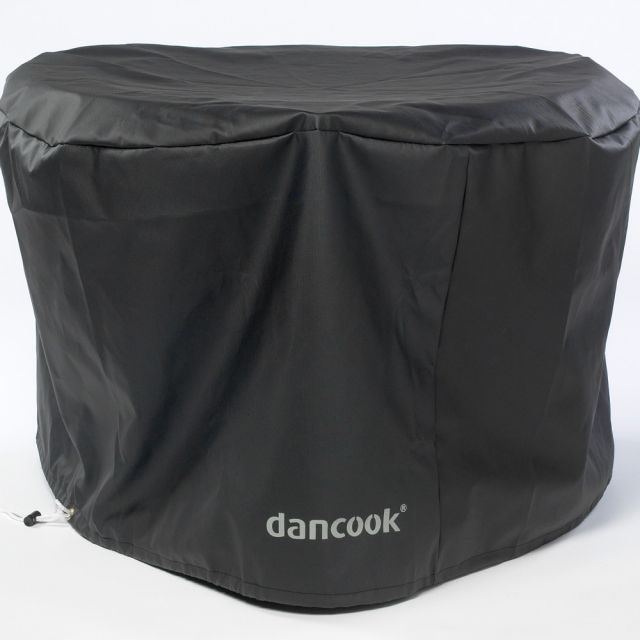 Firepit - Dancook 9000 Cover
