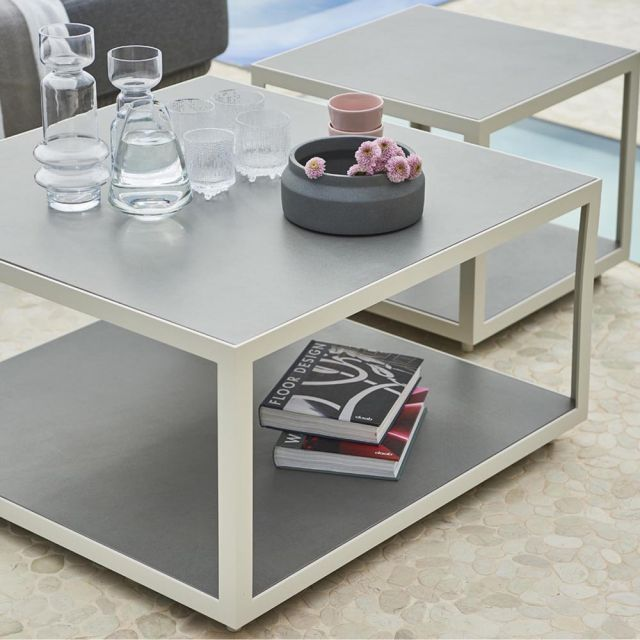 Level Coffee Table Large