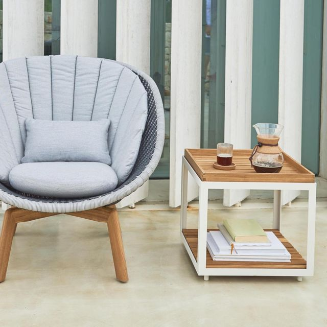 Breeze Stackable Dining Chair
