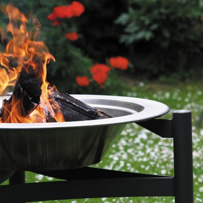 Firepit Dancook 9000 available at Barbed